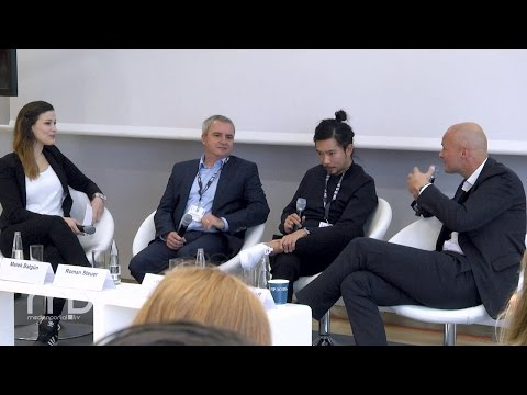 Diskussion: eSports - Aus der Nerd-Ecke zum Big Business