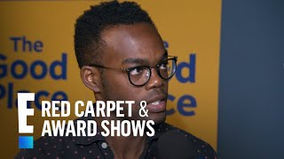 "William Jackson Harper & More Talk ""The Good Place"" Season 3 