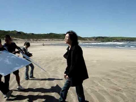 YiDA 黃義達【愛了才懂】MV側拍 #01