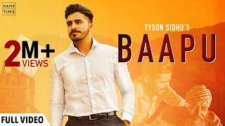 Bappu – Tyson Sidhu