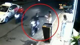 Xem Cướp giật giữa phố Sài Gòn