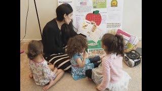 Morning Circle Time: Homeschooling, Preschool, Kindergarten