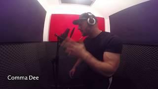 Studio 68 Freestyle 001 // Comma Dee