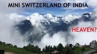 Mini Switzerland of India | Auli in August | Delhi to Auli Road Trip 2018