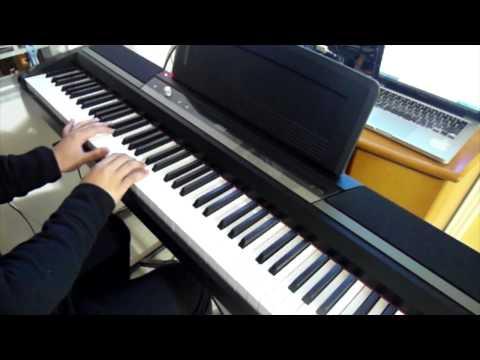 許志安-爛泥 [Ka Yiu Piano Cover]