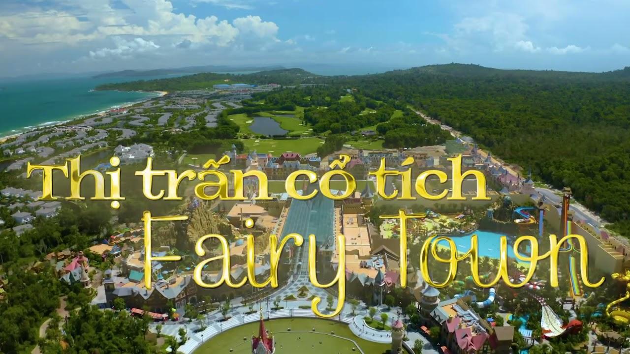 Bán khách sạn 44 phòng gần Casino Corona Phú Quốc video
