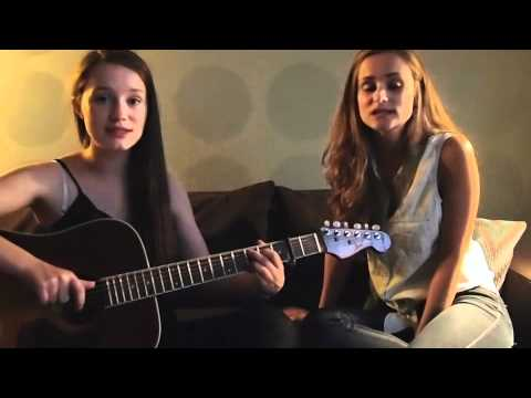 Primadonna - Marina and the Diamonds (Cover by Sigrid & Johanne Raabe)