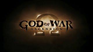 God of war ascension :  teaser