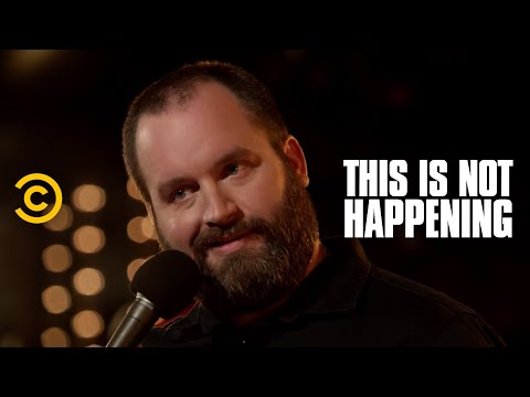 Tom Segura - Meeting Bruce Bruce - This Is Not Happening - Uncensored