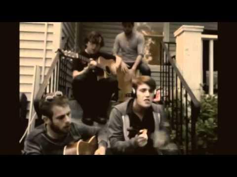 Nemes - Junk Mail (Live Acoustic with SuperBeam Headphones)