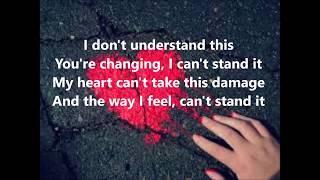 XXXTENTACION-CHANGES(LYRICS)