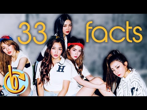 33 Red Velvet Facts You Should Know! - BingeMore Videos