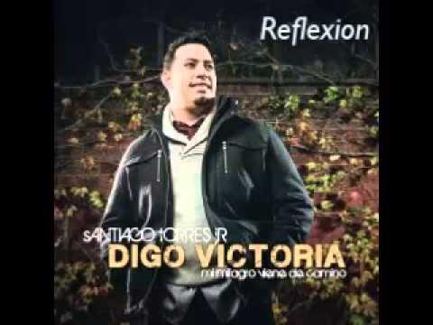 Santiago Torres Jr. (Reflexion)