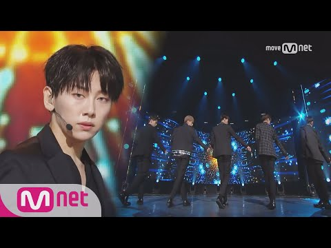 [HOTSHOT - Jelly] Comeback Stage | M COUNTDOWN 170720 EP.533