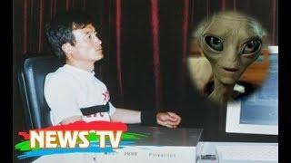 Bí ẩn 40 phút ân ái với người ngoài hành tinh của một nông dân