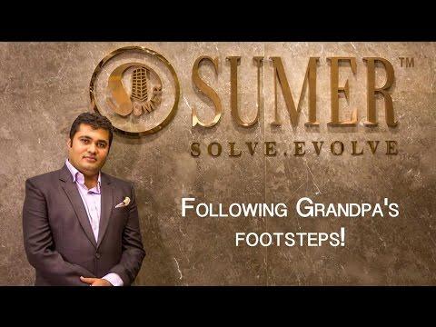 Indian Family Entrepreneurship with Rahul Shah