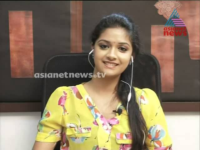 Keerthi Suresh shares her experience on working with Ring Master കീര്‍ത്തി സുരേഷ്