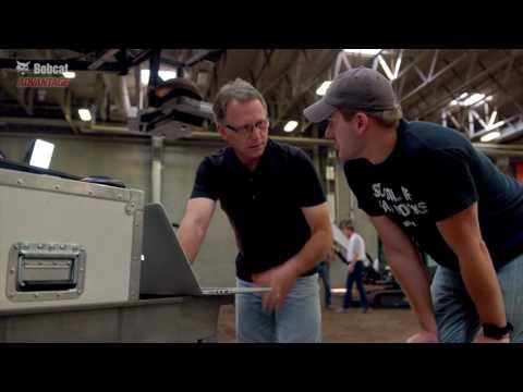 Production Team: Bobcat Advantage Behind the Scenes