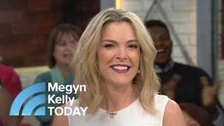 President Donald Trump's Stormy Daniels Insult Is 'Jarring,' Megyn Kelly Says | Megyn Kelly TODAY