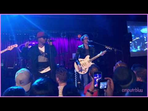 THE REVOLUTION • When Doves Cry (feat. Stokley Williams) • BB King NYC • 4/28/17