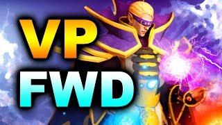 VP vs FORWARD - KUALA LUMPUR MAJOR DOTA 2 - YouTube