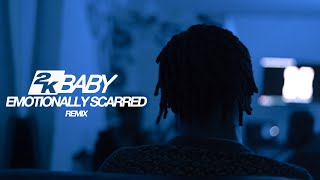 2KBABY X EMOTIONALLY SCARED FREESTYLE  SHOT BY @FLACKOPRODUCTIONS