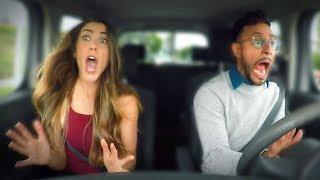 I Have Road Rage | Anwar Jibawi