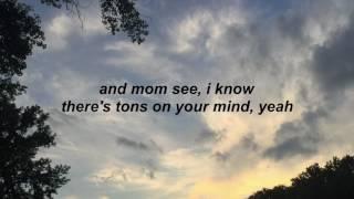Taz - Dear Mom (LYRICS)
