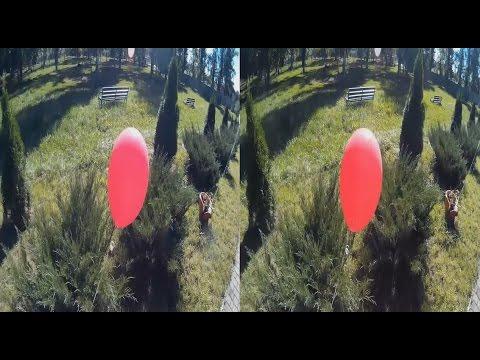 Balls 3D ! Alley Balls !