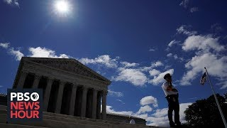 News Wrap: Supreme Court throws out Curtis Flowers conviction, citing racial bias