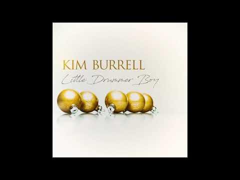 Kim Burrell - Little Drummer Boy (AUDIO ONLY)