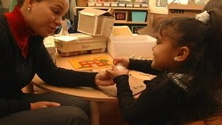 Supporting Oral Language Development in Dual Language Learners