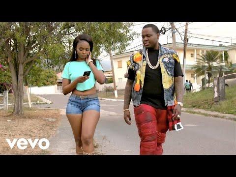 Sean Kingston - Chance ft. Vybz Kartel