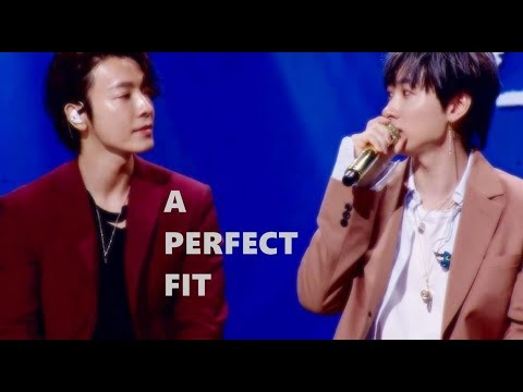[P95] ENG Eunhae Haehyuk || Match made in heaven