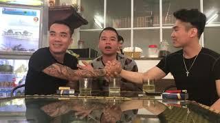 Du Thiên, Dương Minh Tuyền Gặp Nam sử lý sau vụ đánh nhau tại hội chợ VĨnh Phúc