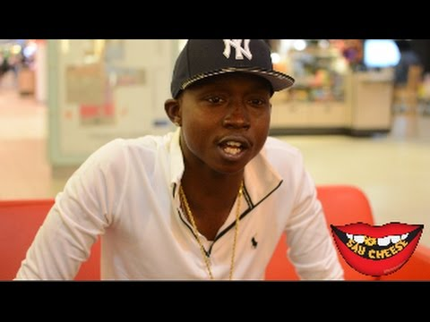 BTY Young'n reflects on getting shot 5 times