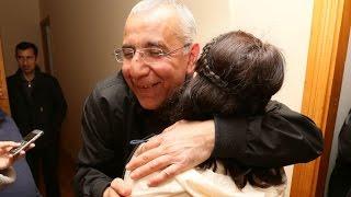 Освобожден правозащитник Интигам Алиев (Азербайджан)