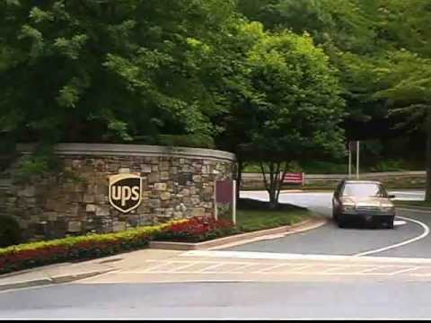 Arborguard and UPS Campus with Susan Rosenburg