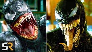 Topher Grace Vs Tom Hardy: Who is the Best Venom?