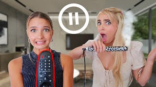 PAUSE CHALLENGE WITH LEXI RIVERA!
