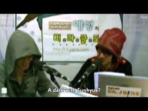 ENG | SPA Eunhyuk & Donghae's movie date - EunHae