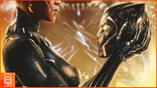 How Black Panther 2 Will Work Without Chadwick Boseman Explained by MCU CCO