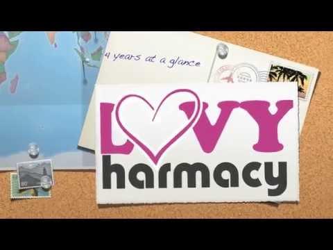 Lovy Pharmacy 4th Anniversary