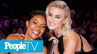 NBC Launching Investigation Into 'AGT' After '5-Hour' Meeting With Gabrielle Union | PeopleTV