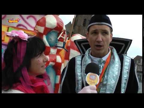 Dweile in de Barenie 2014 zaterdag deel 3