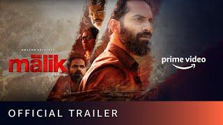 Malik Amazon Prime Web Series Video HD