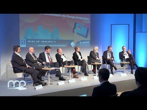 Diskussion: DAB+ - Was Deutschland von Europa lernen kann
