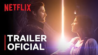 Sombra e Ossos | Trailer oficial | Netflix
