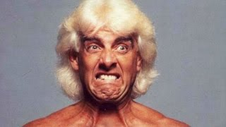 10 Things WWE Wants You To Forget About Ric Flair