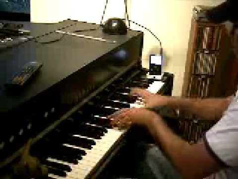 Sonora Ponceña - Changuiri - Piano - AleMarquis
